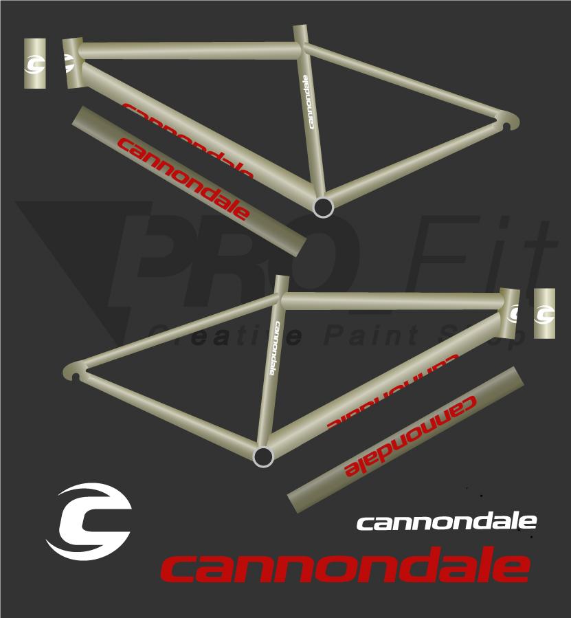cannondalef400