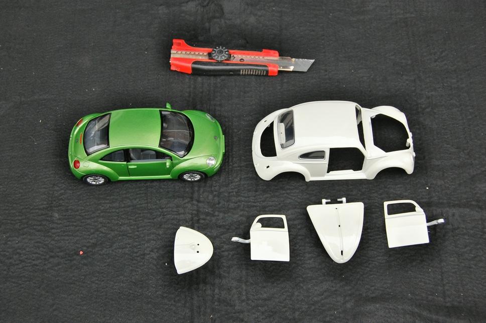 minicar8