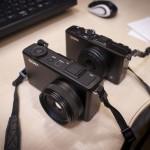 カメラと撮影