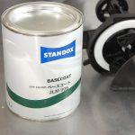 STANDOX また新色