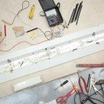 40W型LED照明