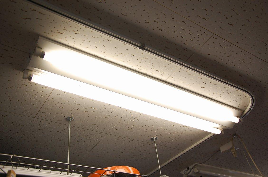 factory5097 - 40W型LED照明