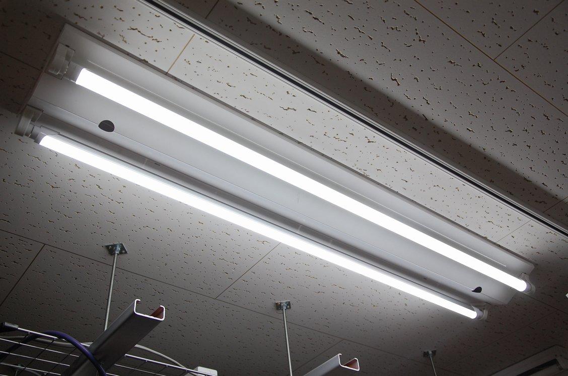 factory5098 - 40W型LED照明