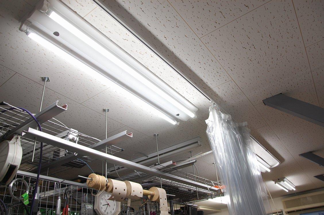 factory5099 - 40W型LED照明