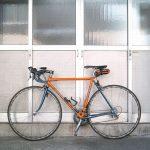 自転車フレーム タッチペン作成