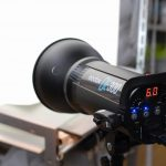 ストロボ撮影テスト