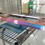 Roland MIDIキーボード 再塗装